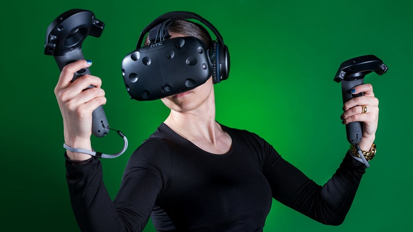 apuesta por la realidad virtual