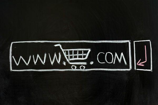 compras on-line