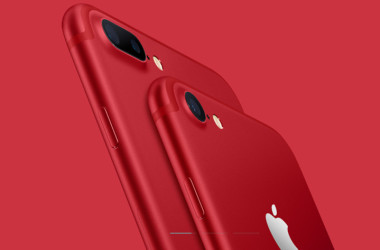 iPhone 7 Red