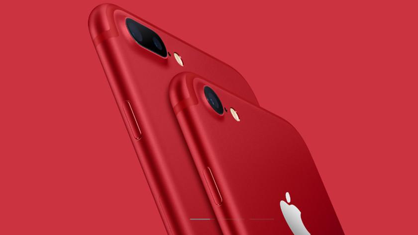 iPhoneRojo