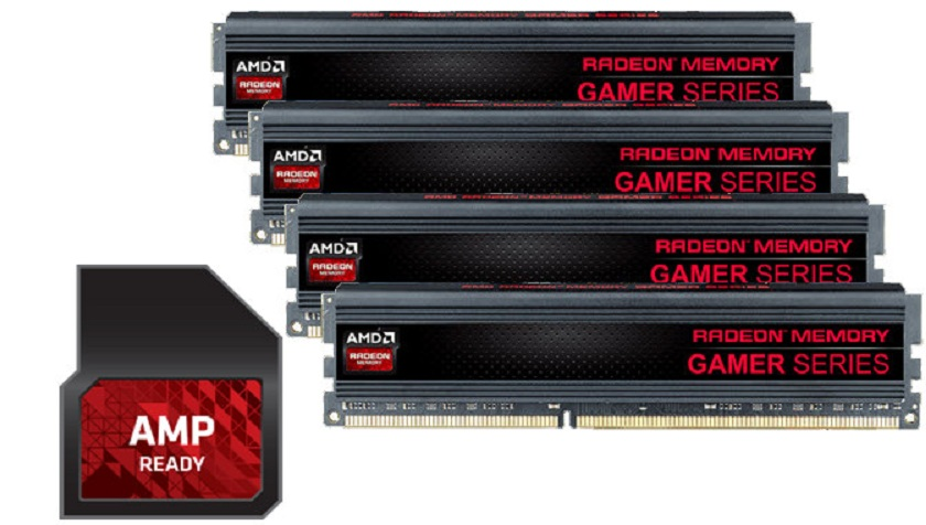 la memoria RAM (2)