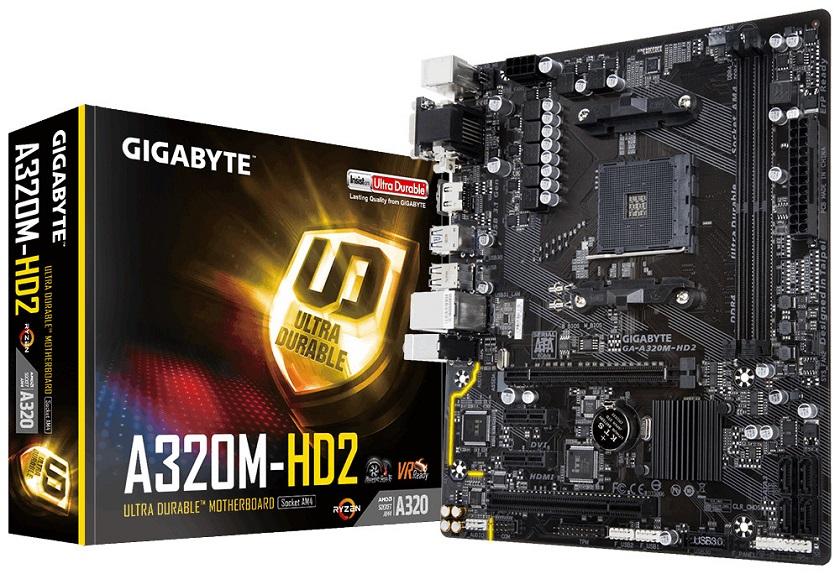 placas base con chipset A320 (2)