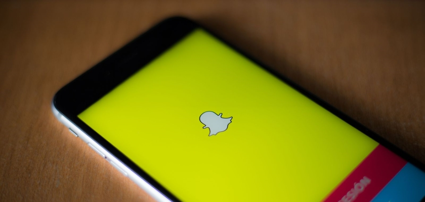 snapchat-redes sociales-marketing