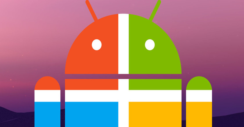 Android supera a Windows