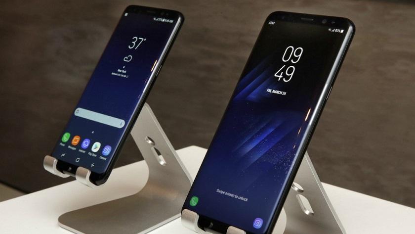Galaxy S8 y S8+ (2)