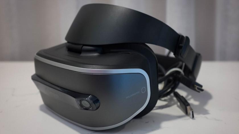 VR de Lenovo