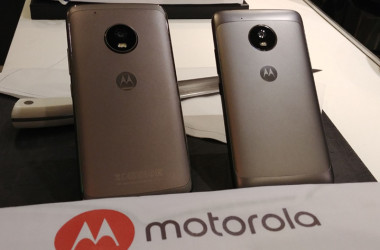 marca Motorola