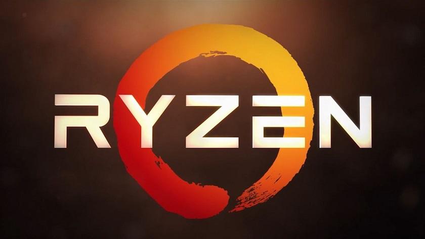 RYZEN de AMD