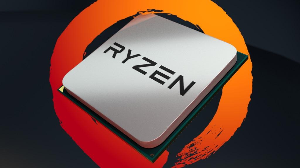 procesadores RYZEN 5