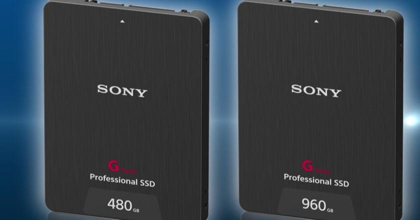 SSD G-Series