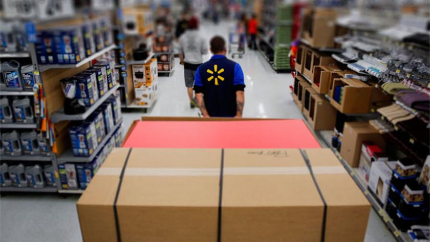 Walmart quiere usar drones