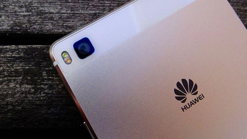 crecimiento de Huawei