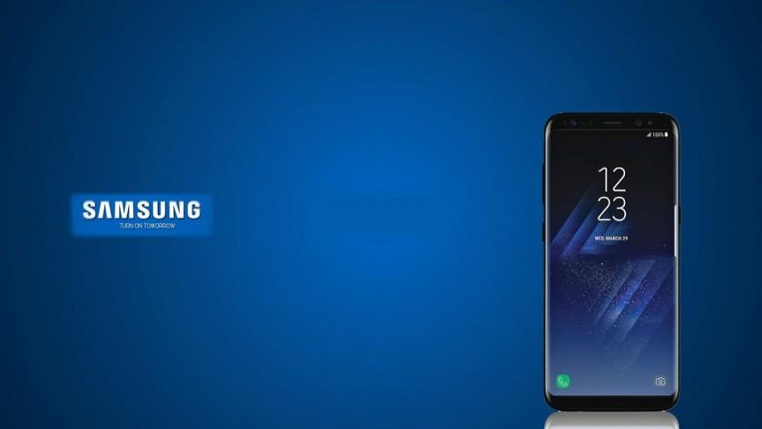 el Galaxy S8