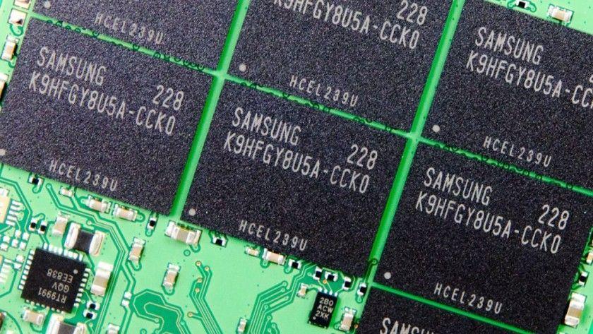 el mercado SSD