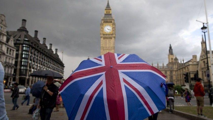 mercado británico
