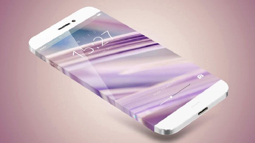 pantallas OLED a Apple