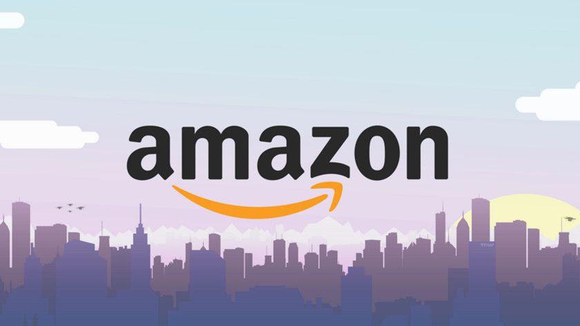 acción de Amazon