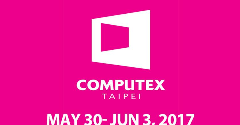 Computex 2017