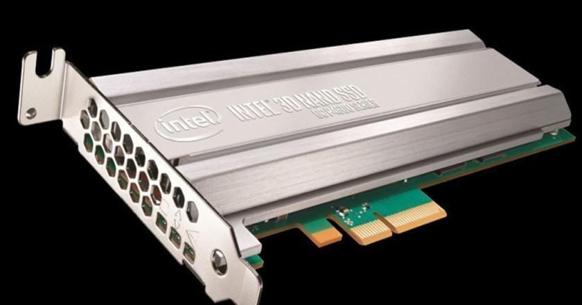 SSD 3D NAND