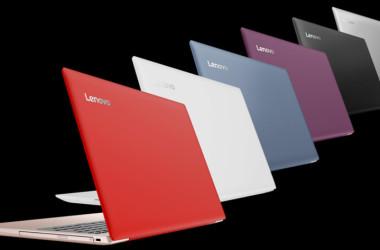 portátiles IdeaPad