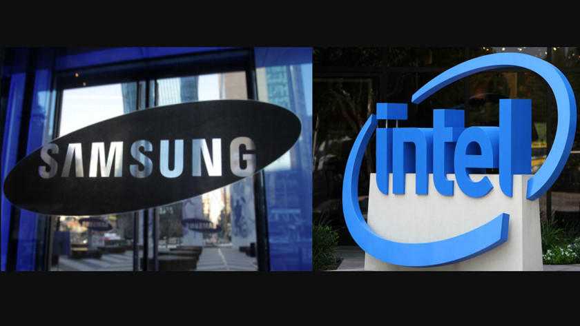 Samsung superará a Intel