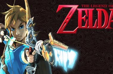 Zelda para smartphones