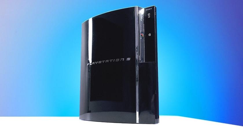 de PS3