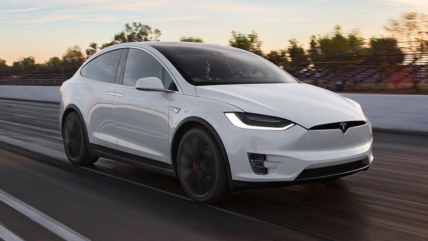 de Tesla