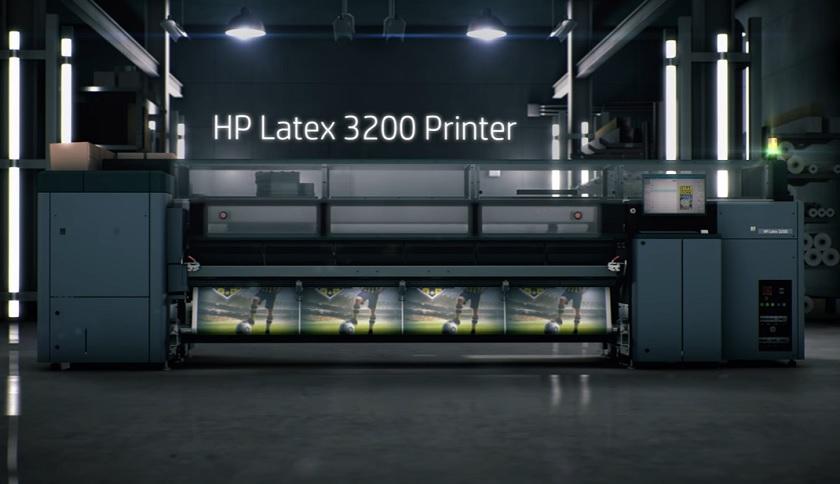 gran formato HP