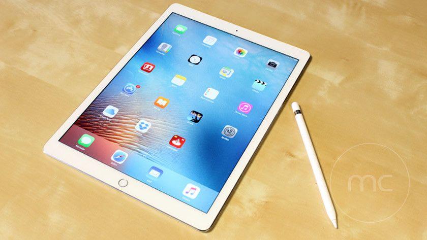nuevo iPad Pro de 10 pulgadas