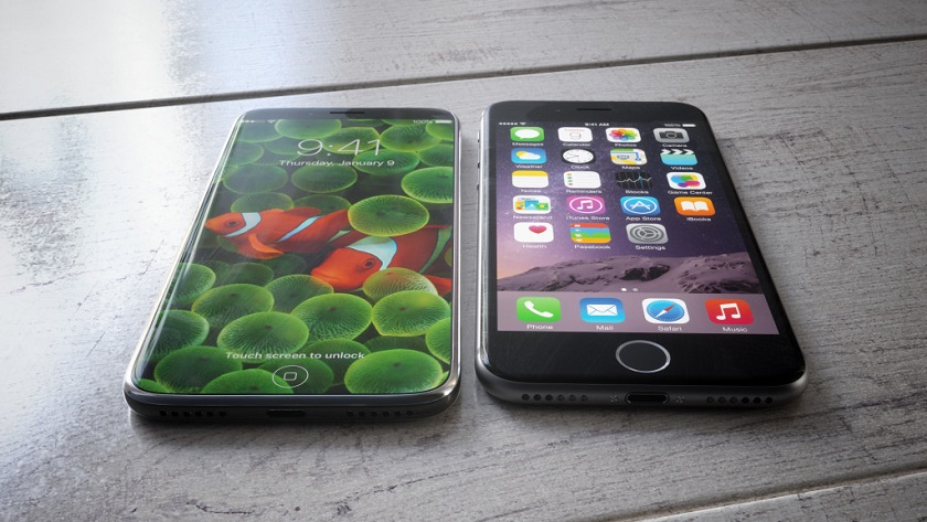 próximos iPhone