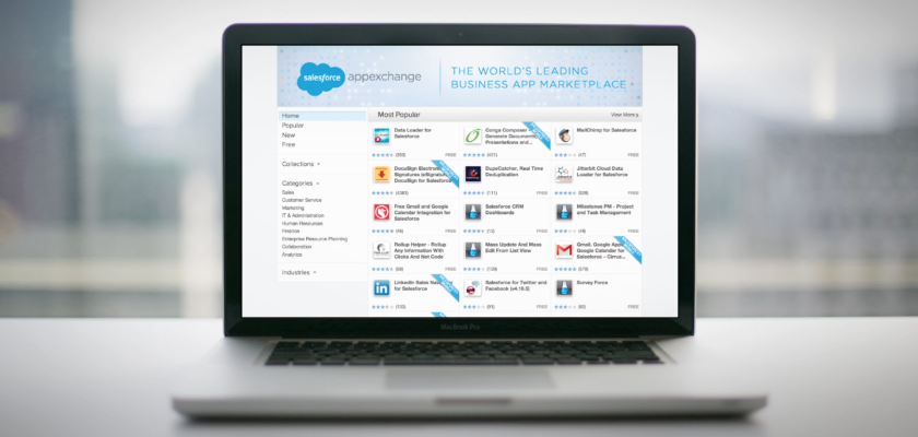salesforce_appexchange