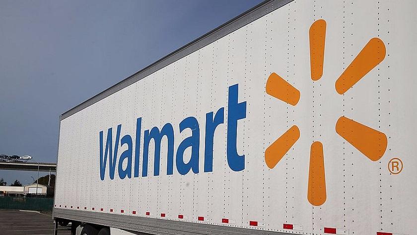 ventas online de Walmart
