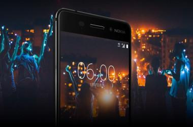 Nokia 3 y Nokia 5