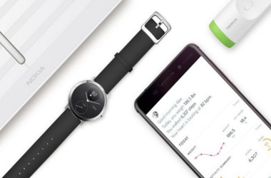 Wearables Nokia