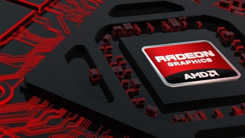 Radeon RX 400 y 500