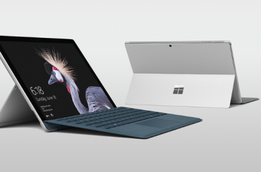 nuevos Surface