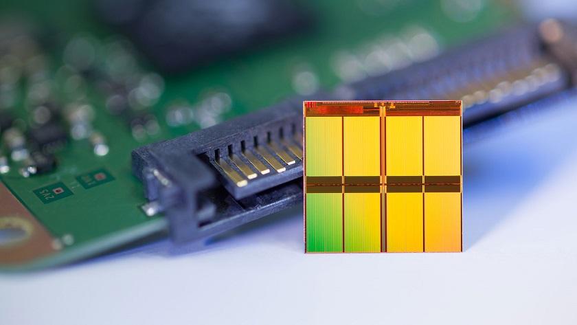 V-NAND de 64 capas