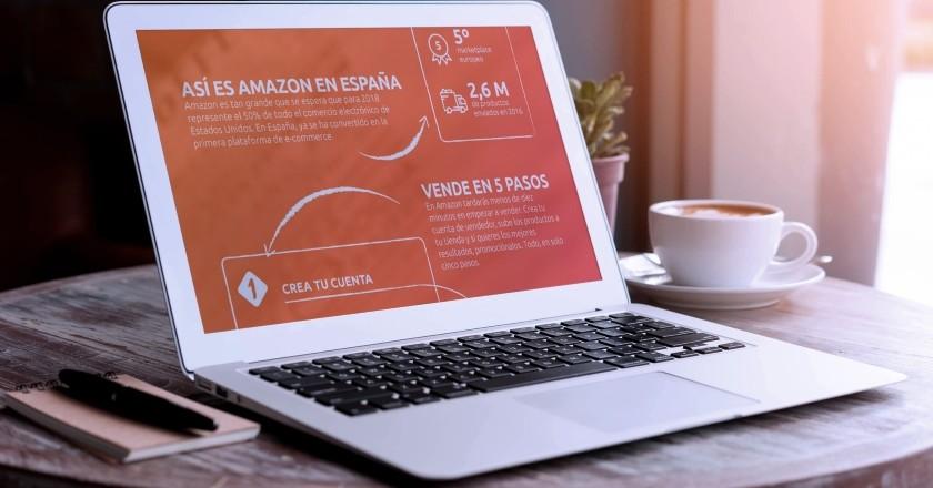 amazon_vender_infografía