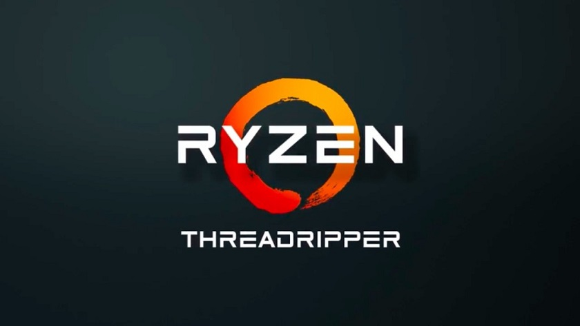 procesadores ThreadRipper