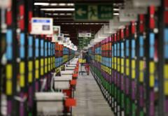 adicción a Amazon