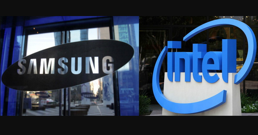 Samsung ha superado a Intel
