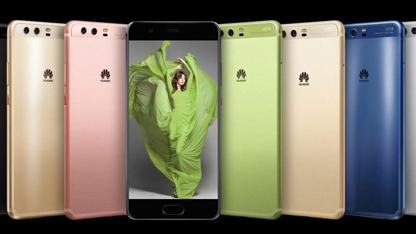 smartphones de bajo coste
