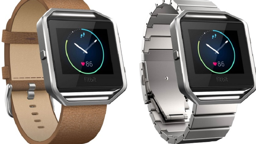 un smartwatch