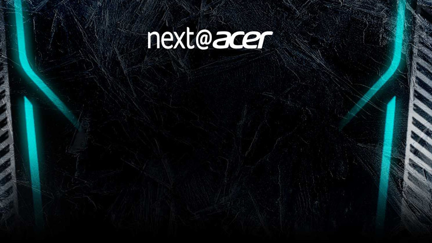 Acer en IFA 2017