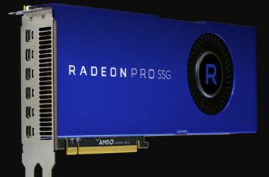 gráficas Radeon