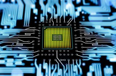 venta de semiconductores