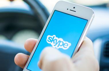 Paypal en Skype