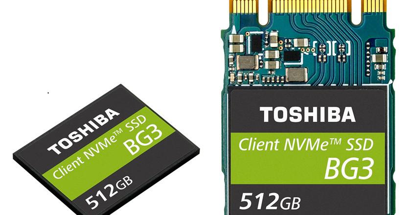 Toshiba BG3