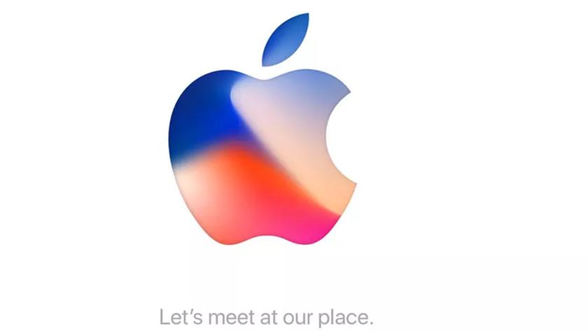 presentar el iPhone 8